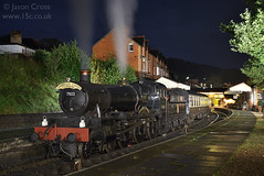 d38405 (15c.co.uk) Tags: manorclass greatwesternrailway gwr llangollenrailway 7822 foxcotemanor