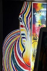 scorre arte in questi vicoli - art flows in these street (immaginaitalia) Tags: ocean africa holiday tanzania african zanzibar continent oceano africano continente old city summer tourism stone town photo estate visit pietra turismo colori città vecchia trip travel travelling colors canon photography colorfull culture traveller cultura travelphotography viaggiare zebra strisce