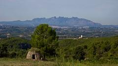 Llopart (@WineAlchemy1) Tags: llopart catalunya catalonia spain montserrat mountains winery terroir corpinnat sparkling wine penedès cava