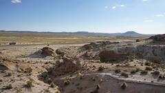 Break on the road from La Paz to Uyuni (Chemose) Tags: sony ilce7m2 alpha7ii mai may bolivie bolivia lapaz uyuni paysage landscape rivière désert rio river