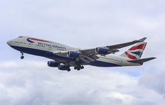 British Airways Boeing 747-436 G-CIVH (josh83680) Tags: heathrowairport heathrow airport egll lhr gcivh boeing boeing747436 747436 boeing747400 747400 britishairways british airways
