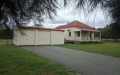 268 Robinson Rd, Geham QLD
