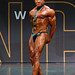 Men's Bodybuilding - Masters 40+ 1st Luis Ramirez