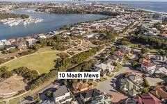 10 Meath Mews, Mosman Park WA