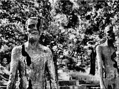 The Memorial to the victims of Communism in Prague (Ostseetroll) Tags: geo:lat=5008125302 geo:lon=1440400907 geotagged cze pragerkleinseite praha tschechien olympus em5markii denkmalfürdieopferdeskommunismusinprag memorialtothevictimsofcommunisminprague