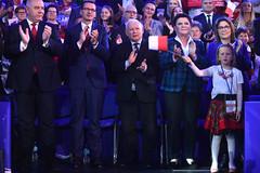 Konwencja w Chełmie (11.10.2019) (Prawo i Sprawiedliwość) Tags: pis prawoisprawiedliwość premier mateuszmorawiecki prezespis jarosławkaczyński beataszydło konwencja chełm