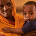 From the land of thirst: supporting Mauritanian families in the Sahara