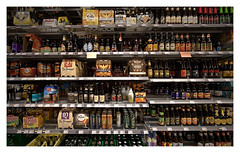 thirsty? (VanveenJF) Tags: beer netherlands trappist triple double blond brand latrappe leffe draak grimbergen hertog jan gulden rochefort westmalle orval