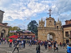 Fiestas de Sanfaustos (eitb.eus) Tags: eitbcom 1804 g1 actualidad bizkaia durango vicenteguineaglezdeartaza