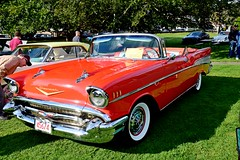 2019 Classics By The Sea (mike01905) Tags: classicsbythesea swampscottma 1957 chevrolet chevy belair
