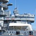 USS Iowa, L to R: 5