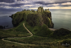 Castillo de Dunnottar (H.M.MURDOCK) Tags: dunnottar castillo escocia cielo mar rocas paisajes viajes nikon d610