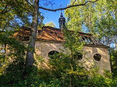 IMG_20191013_123223 (Piotr Tichy) Tags: abandoned desolate brickyard forsaken derelict forlorn stranded palace mansion distillery mill brewery