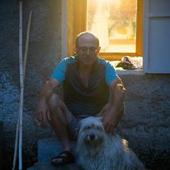 Gil & Lula (joaosimoes.media) Tags: freedomtrailtreks pirineus