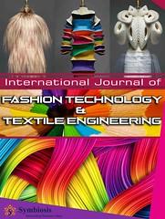 International Journal of Fashion Technology & Textile Engineering (symbiosisonlinepublishing) Tags: international journal fashion technology textile engineering