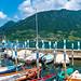 Lago d'Iseo 2019 - Monte isola - Carzano