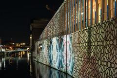 Festival of Lights Berlin 2019 (Lens Daemmi) Tags: 2019 berlin festivaloflights jamessimongalerie mitte leuchtet lights longexposure night deutschland fol
