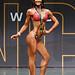 Women's Bikini - Class B - 1st Suzana Stojak