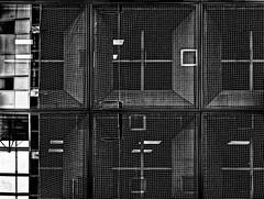 Network.jpg (Klaus Ressmann) Tags: klaus ressmann omd em1 fparis france facade ladefense spring architecture blackandwhite cityscape constructionsite contemporary flcstrart pattern streetart klausressmann omdem1