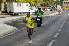 Gilbert Korir (Marc ALMECIJA) Tags: korir gilbert montpellier course running run 10 km sony rx10m3 outdoor outside