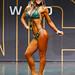 Women's Bikini - Masters 35+ -  1st Karen Berna