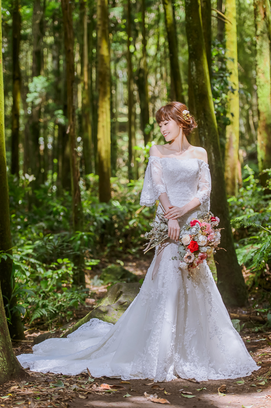 EVEN MORE婚紗包套,逆光婚紗,高家繡球花,乾燥捧花,好拍市集,新祕芯芯,繡球花婚紗,MSC_0026