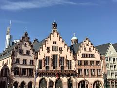 Guten Tag, Frankfurt.