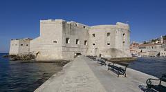 Dubrovnik (richard.mcmanus.) Tags: dubrovnik croatia fort city unesco worldheritage mcmanus outdoors