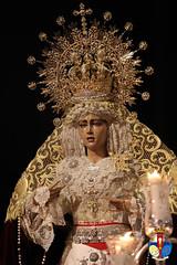 #RosarioSanPablo | Rosario Vespertino de Nuestra Señora del Rosario Doloroso 2019