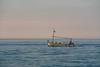 Fishing boat in El Port De La Selva (szartmann) Tags: elportdelaselva fishingboat costabrava sunset