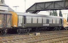 C LDB975064 210785 (stevenjeremy25) Tags: railway coach carriage train mk1 qyw ldb975064 975064 departmental