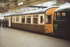 C KDW150266 2 230684 (stevenjeremy25) Tags: kdw150266 150266 inspection observation saloon railway coach carriage train gwr 31117 shrewsbury