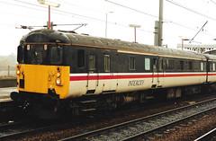 C 9701 260293 (stevenjeremy25) Tags: mk2 coach carriage railway train dbso 9701 intercity