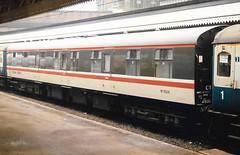 C M1524 130386 (stevenjeremy25) Tags: mk1 buffet kitchen coach carriage railway train intercity 1524 m1524