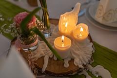 Wedding candles 0524.jpg (Peter Goll thx for +13.000.000 views) Tags: kerze candle wedding hochzeit lonnerstadt 2019 bayern deutschland