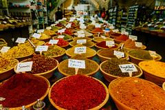Spices (Dany_Sternfeld) Tags: spice shop city jerusalem israel