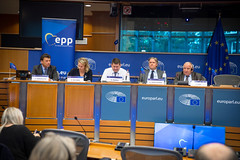 EPP Political Assembly, 14 October 2019 (More pictures and videos: connect@epp.eu) Tags: epp political assembly 14 october 2019 president daul joseph secretary general antonio lópezistúriz murphy dara lange de esther vice