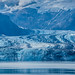 2019 - HAL Alaska Cruise - 28 - Glacier Bay - 3 - Johns Hopkins Glacier