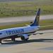 Ryanair EI-FIP Boeing 737-8AS Winglets cn/61577-5474 @ EDDK / CGN 18-06-2017