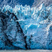 2019 - HAL Alaska Cruise - 29 - Glacier Bay - 4 - Johns Hopkins Glacier