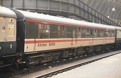 C M1555 130386 (stevenjeremy25) Tags: mk1 buffet kitchen coach carriage railway train intercity m1555 1555