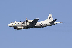P-3C Orion 160293 of VP-30 LL-293 (JimLeslie33) Tags: 160293 p3 p3c orion lockheed usn navy naval aviation fleet week san francisco nas jacksonville ll ll293 asw mpa