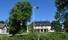 Mårbacka (DameBoudicca) Tags: sweden sverige schweden suecia suède svezia スウェーデン värmland mårbacka sunne selmalagerlöf