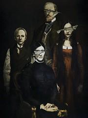 Broken Family (Silfrax) Tags: screenshot games gamephotography theevilwithin tangogameworks