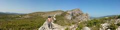 En la sierra de Segaria (dorieo21) Tags: montaña valle mountain mount montagne landscape nature naturaleza natura natur panorama panorámica panoramique man hombre uomo mann male homme