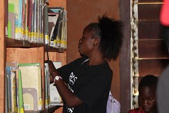 Day of the Girl 2019 (Lubuto Library Partners) Tags: lubutolibrarypartners lubutolibrary publiclibrary lubuto library africa zambia children youth ovc internationaldayofthegirl girlchild