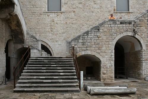 Barletta, Castello Svevo