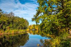 Herbst in Halle_3 (B_B Fotos) Tags: natur halle saale herbst