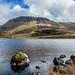 Cregennan Lakes and Tyrau Mawr