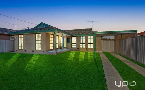 11 Witchwood Close, Albanvale VIC 3021